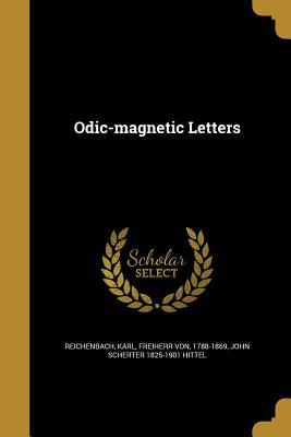 ODIC-MAGNETIC LETTERS