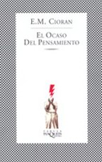 El Ocaso Del Pensami...