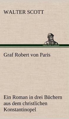 Graf Robert von Paris