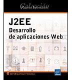 J2EE Desarrollo de aplicaciones Web