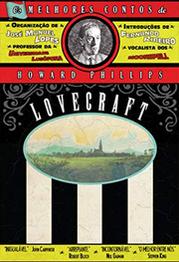 Os Melhores Contos de H. P. Lovecraft - 1º Vol.