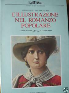 L' illustrazione nel romanzo popolare