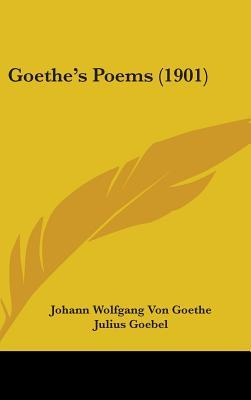 Goethe's Poems (1901)