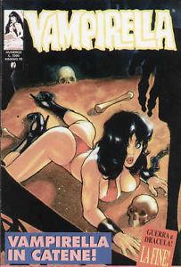 Vampirella n. 2