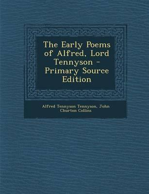 The Early Poems of A...