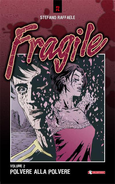 Fragile - Volume 2