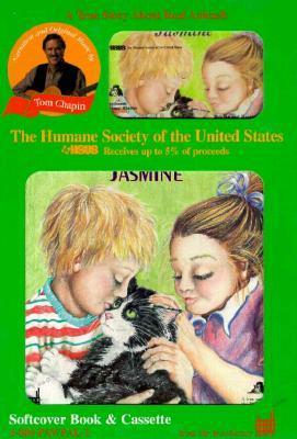 Jasmine Book & Tape