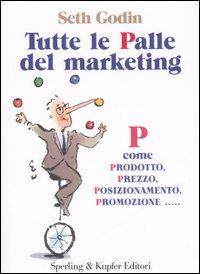 Tutte le palle del marketing