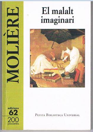 El malalt imaginari