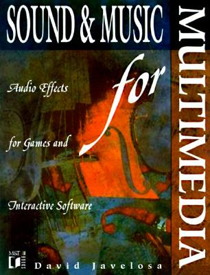 Sound and Music for Multimedia