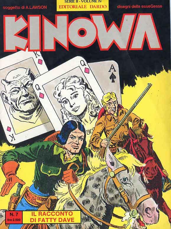 Kinowa n. 7