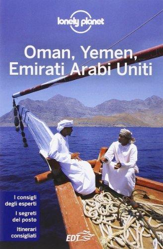 Oman, Yemen, Emirati...