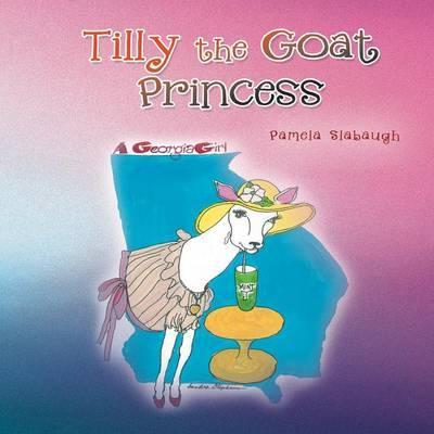 Tilly the Goat Princess
