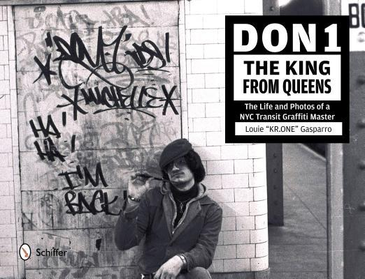Don 1, The King from Queens