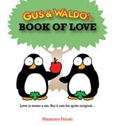 Gus & Waldo's Book of Love