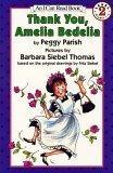 Thank You, Amelia Bedelia Book and Tape