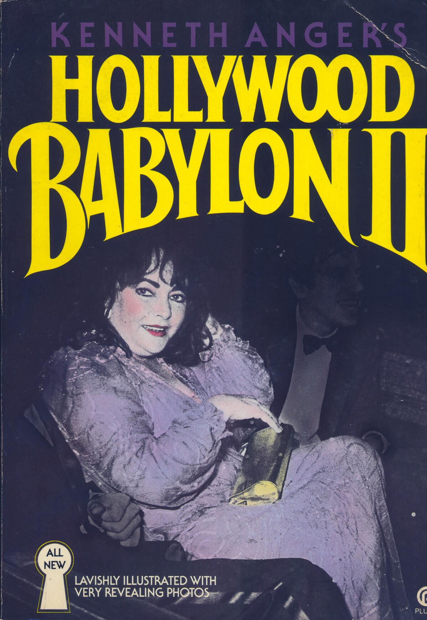 Kenneth Anger's Hollywood Babylon II