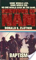 Survivor of Nam: Baptism - Book #1