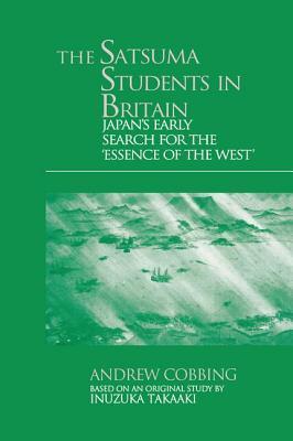The Satsuma Students in Britain