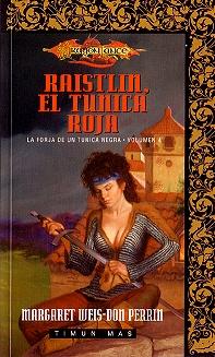Raistlin, el Túnica Roja