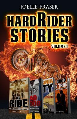 HardRider Stories