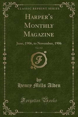 Harper's Monthly Mag...