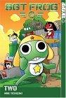 Sgt. Frog, Book 2