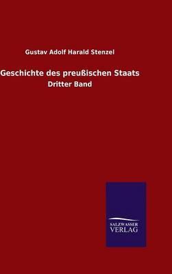 Geschichte des preußischen Staats