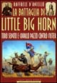 La battaglia di Little Big Horn