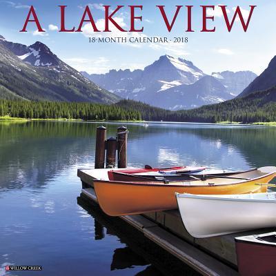 A Lake View 2018 Cal...