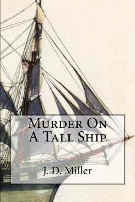 Murder on a Tall Ship