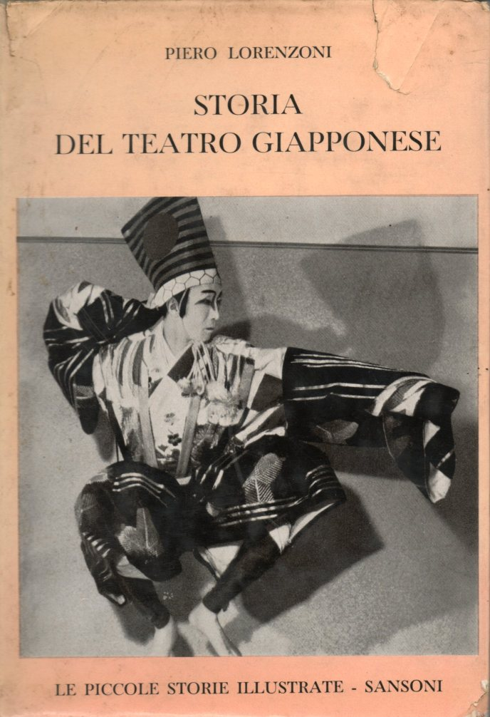 Storia del teatro giapponese