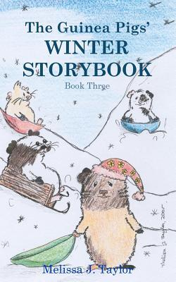 The Guinea Pigs' Winter Storybook