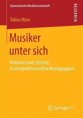 Musiker Unter Sich