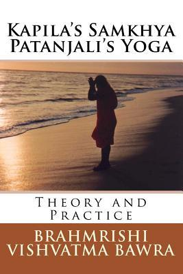 Kapila's Samkhya Patanjali's Yoga