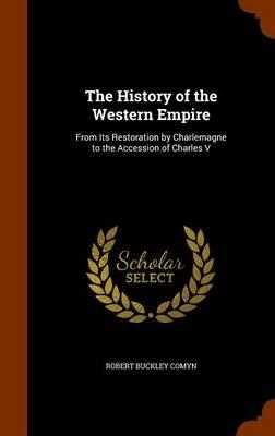 The History of the Western Empire