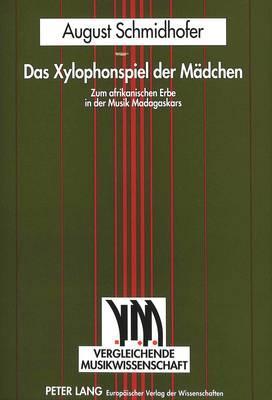 Das Xylophonspiel der Mädchen
