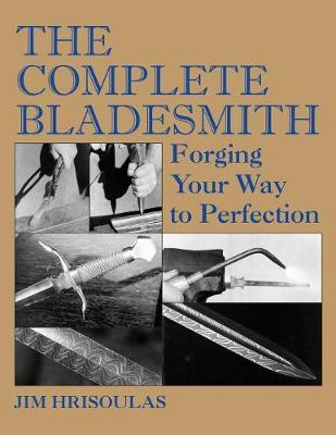 The Complete Bladesmith