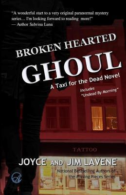 Broken Hearted Ghoul