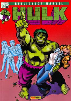 BM: Hulk #35