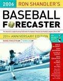 Ron Shandler's Baseball Forecaster 2006