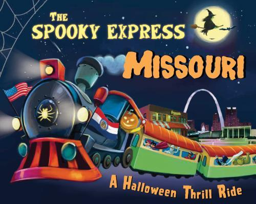 The Spooky Express M...