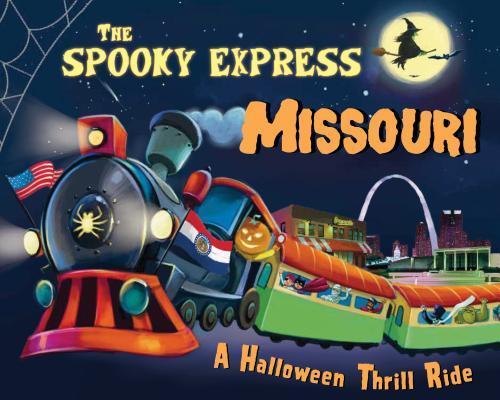 The Spooky Express Missouri