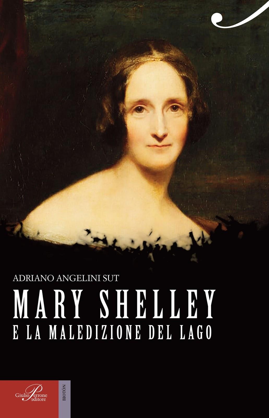 Mary Shelley e la maledizione del lago