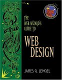 Web Wizard's Guide to Web Design