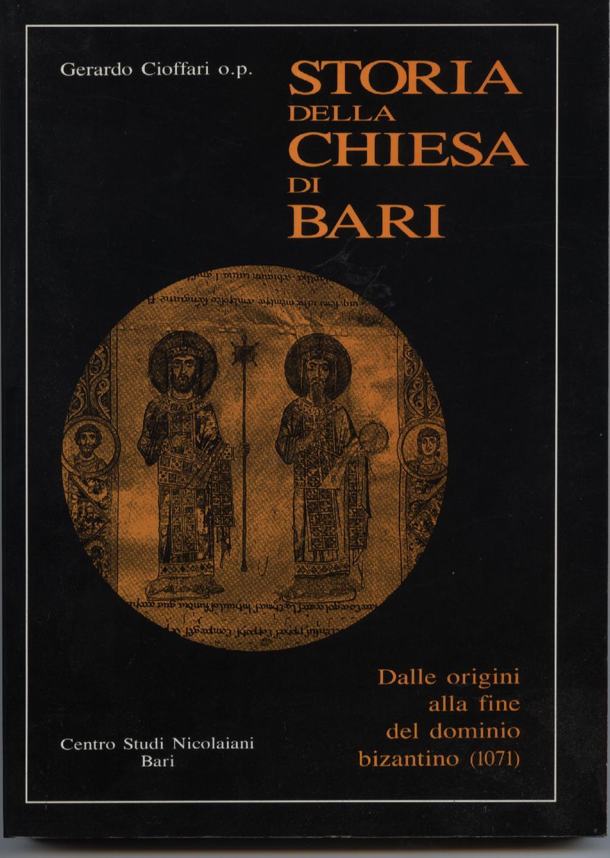 Storia della Chiesa ...