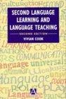 Second Language Lear...