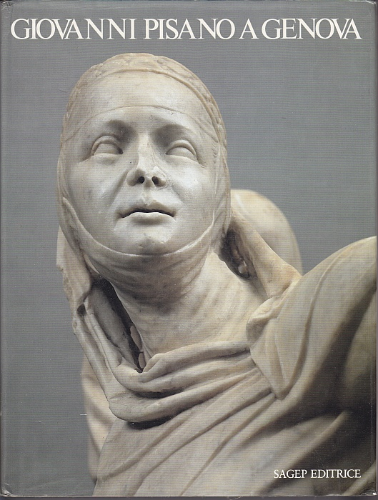 Giovanni Pisano a Genova