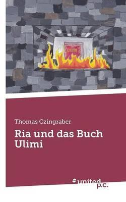 Ria und das Buch Ulimi