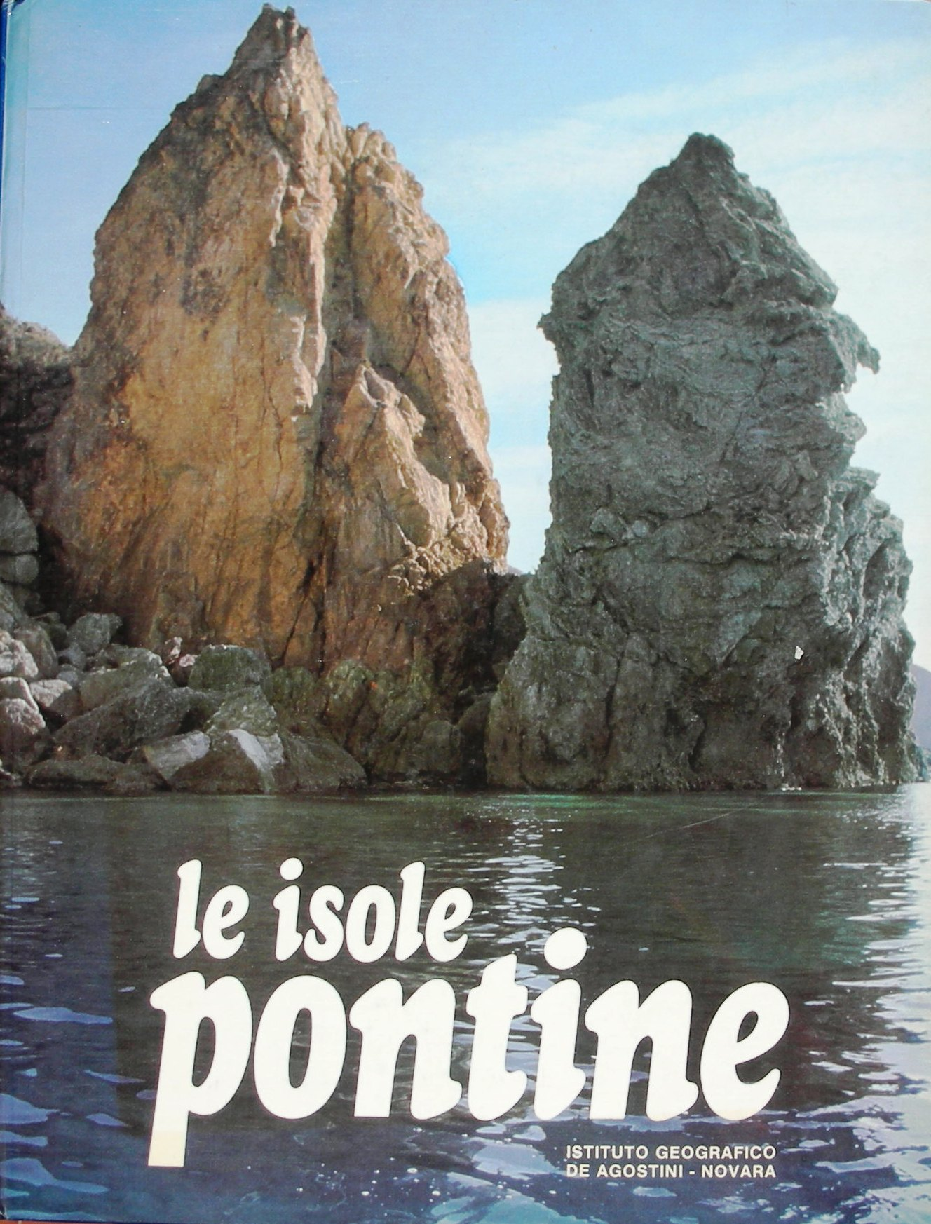 Le isole pontine